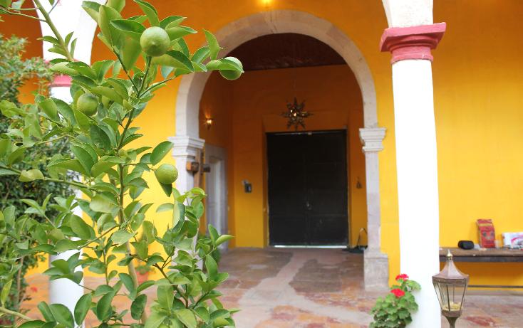 Foto de casa en venta en  , santa maría de gallardo, aguascalientes, aguascalientes, 1144035 No. 08