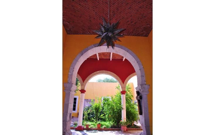 Foto de casa en venta en  , santa maría de gallardo, aguascalientes, aguascalientes, 1144035 No. 10