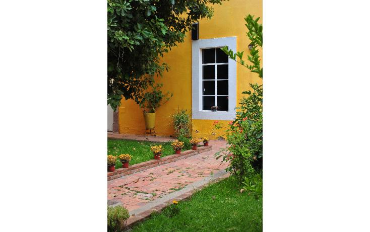 Foto de casa en venta en  , santa maría de gallardo, aguascalientes, aguascalientes, 1144035 No. 107
