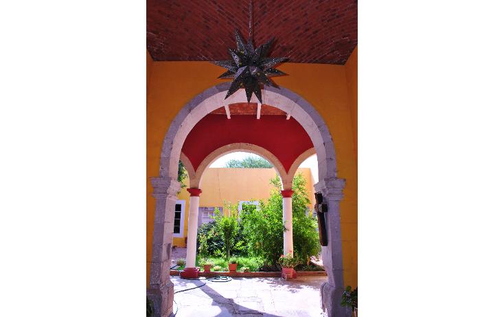 Foto de casa en venta en  , santa maría de gallardo, aguascalientes, aguascalientes, 1144035 No. 11
