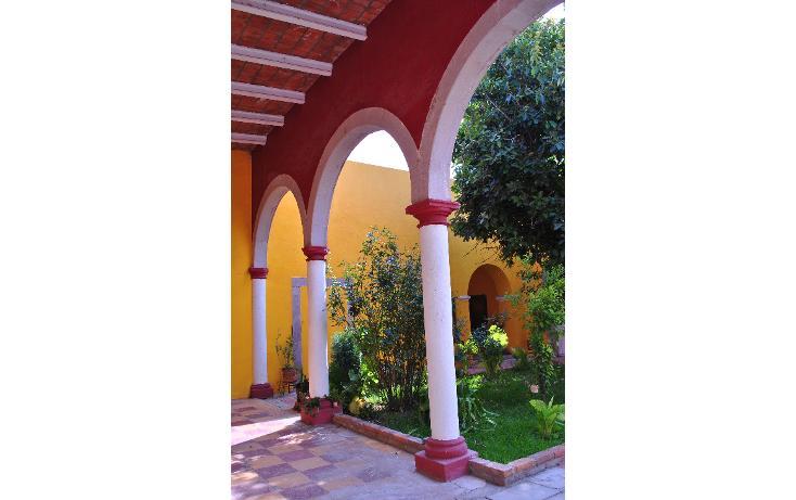 Foto de casa en venta en  , santa maría de gallardo, aguascalientes, aguascalientes, 1144035 No. 12