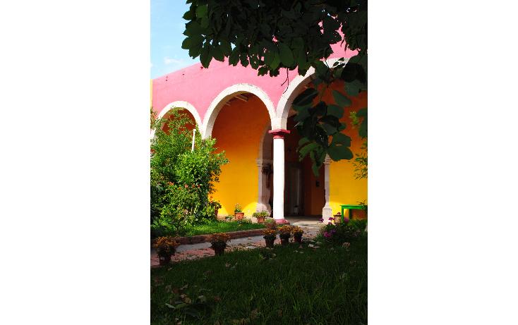 Foto de casa en venta en  , santa maría de gallardo, aguascalientes, aguascalientes, 1144035 No. 13