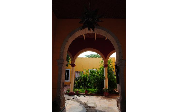 Foto de casa en venta en  , santa maría de gallardo, aguascalientes, aguascalientes, 1144035 No. 20