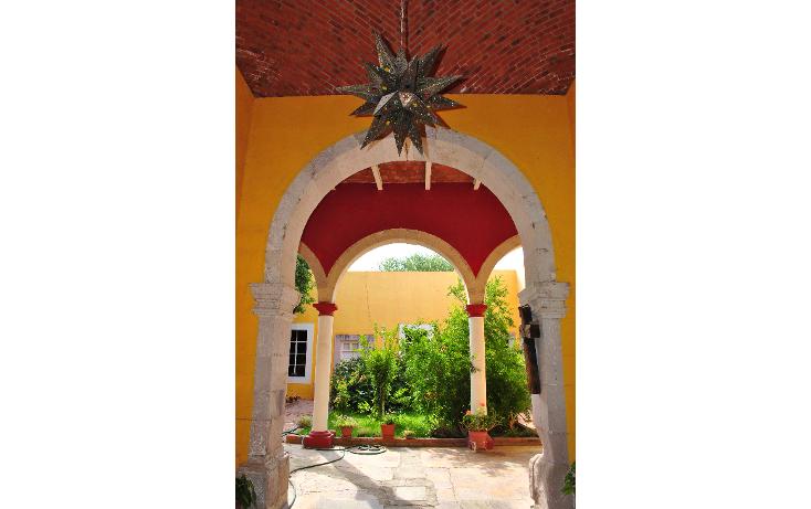 Foto de casa en venta en  , santa maría de gallardo, aguascalientes, aguascalientes, 1144035 No. 21