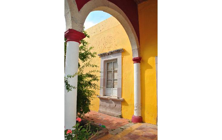 Foto de casa en venta en  , santa maría de gallardo, aguascalientes, aguascalientes, 1144035 No. 22