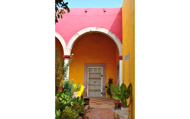 Foto de casa en venta en  , santa maría de gallardo, aguascalientes, aguascalientes, 1144035 No. 27