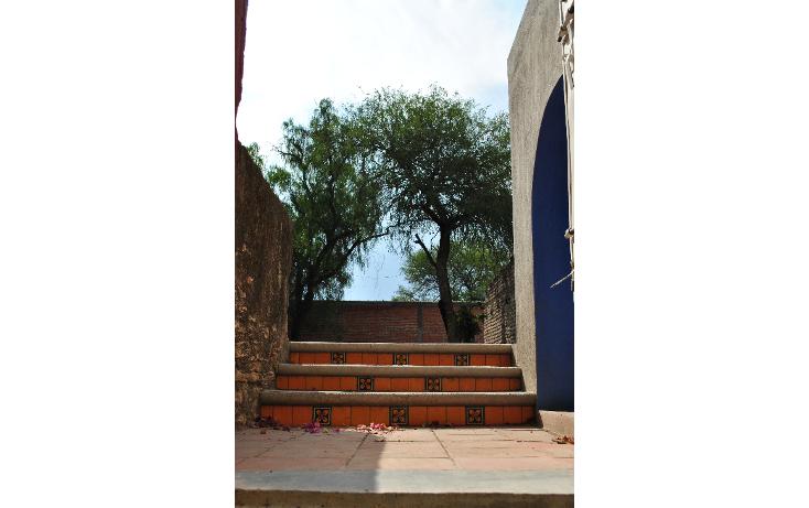 Foto de casa en venta en  , santa maría de gallardo, aguascalientes, aguascalientes, 1144035 No. 30