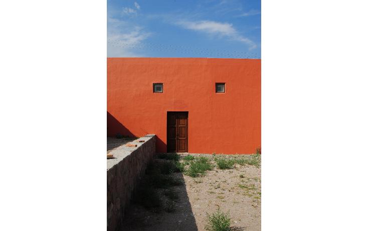 Foto de casa en venta en  , santa maría de gallardo, aguascalientes, aguascalientes, 1144035 No. 36