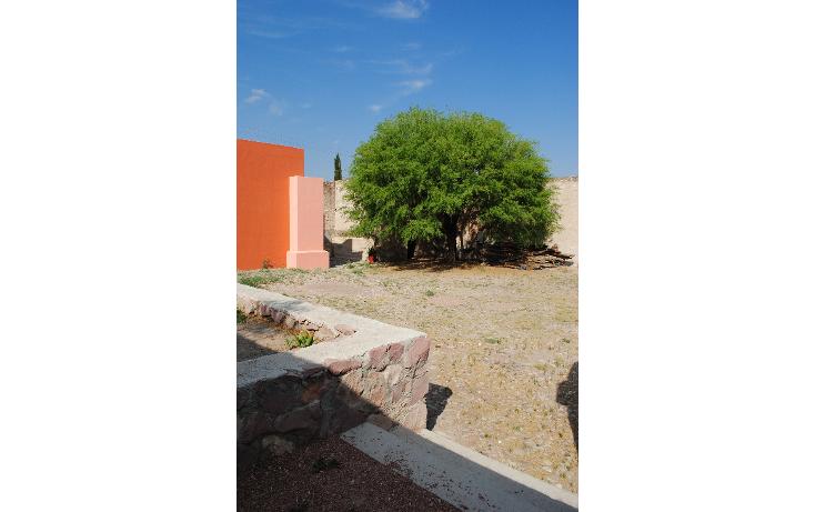 Foto de casa en venta en  , santa maría de gallardo, aguascalientes, aguascalientes, 1144035 No. 37