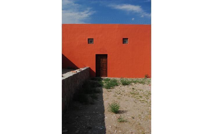 Foto de casa en venta en  , santa maría de gallardo, aguascalientes, aguascalientes, 1144035 No. 38
