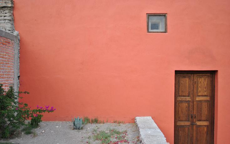 Foto de casa en venta en  , santa maría de gallardo, aguascalientes, aguascalientes, 1144035 No. 77