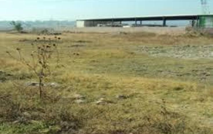 Foto de terreno habitacional en venta en, santa maría de guadalupe, el marqués, querétaro, 748661 no 01