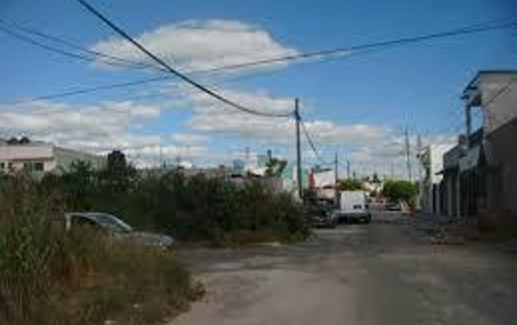 Foto de terreno habitacional en venta en, santa maría de guadalupe, el marqués, querétaro, 748661 no 02