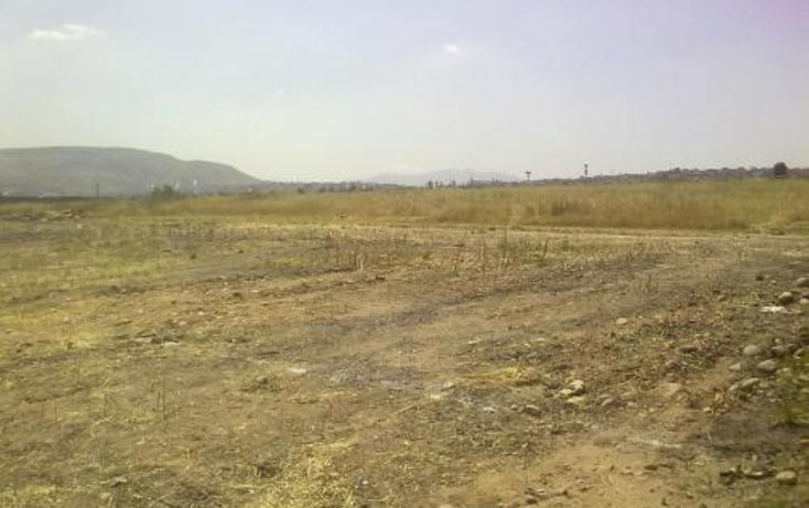Foto de terreno comercial en venta en  , santa maría de guadalupe, el marqués, querétaro, 748661 No. 04