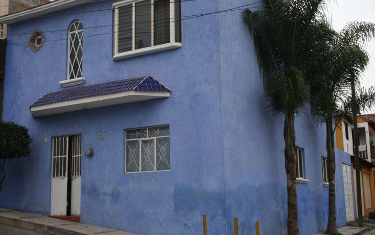 Foto de casa en venta en, santa maria de guido, morelia, michoacán de ocampo, 1105565 no 01