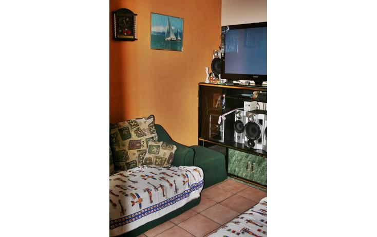 Foto de casa en venta en  , santa maria de guido, morelia, michoacán de ocampo, 1105565 No. 02