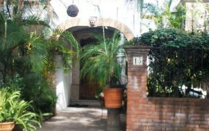 Foto de casa en venta en, santa maria de guido, morelia, michoacán de ocampo, 1837508 no 01