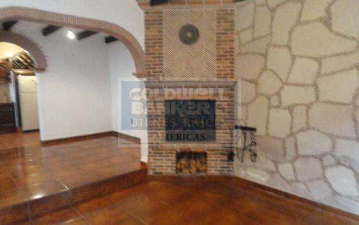 Foto de casa en venta en santa maria de guido , santa maria de guido, morelia, michoacán de ocampo, 1838174 No. 02