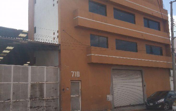 Foto de edificio en renta en, santa maría de las rosas, toluca, estado de méxico, 942097 no 01