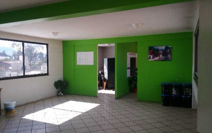 Foto de edificio en renta en, santa maría de las rosas, toluca, estado de méxico, 942097 no 07