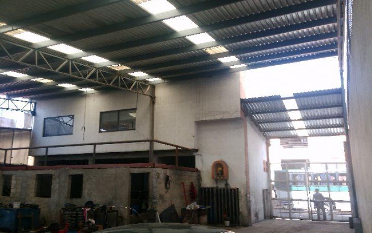 Foto de edificio en renta en, santa maría de las rosas, toluca, estado de méxico, 942097 no 09