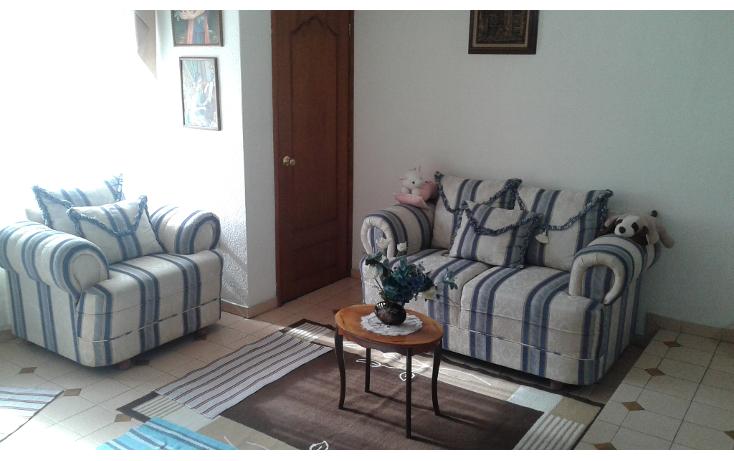 Foto de casa en venta en  , santa mar?a de las rosas, toluca, m?xico, 1289091 No. 08