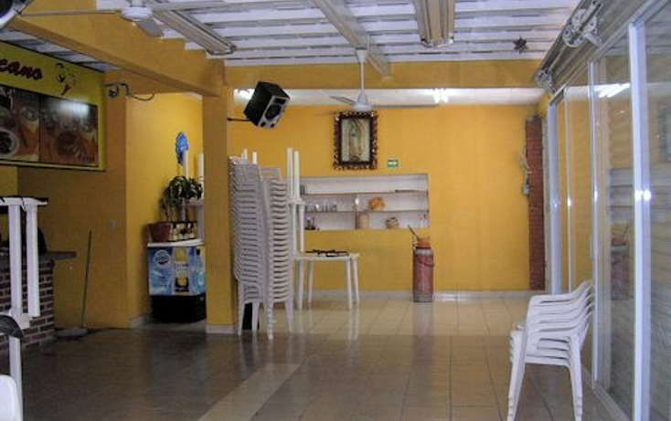 Foto de local en venta en  , santa maría del camino, tequisquiapan, querétaro, 1254479 No. 01