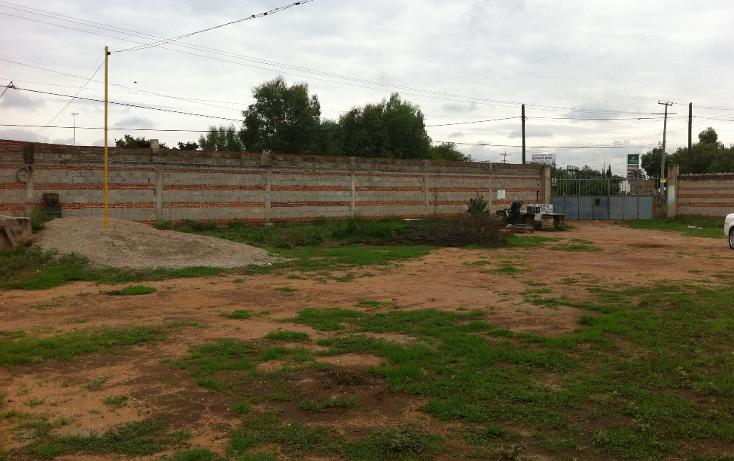 Foto de terreno habitacional en venta en  , santa maría del camino, tequisquiapan, querétaro, 1290167 No. 02