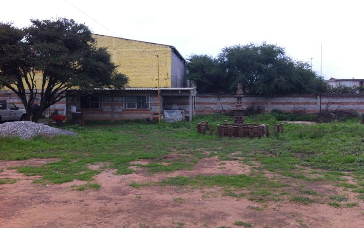Foto de terreno habitacional en venta en  , santa maría del camino, tequisquiapan, querétaro, 1290167 No. 03