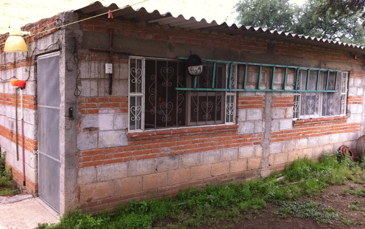 Foto de terreno habitacional en venta en  , santa maría del camino, tequisquiapan, querétaro, 1290167 No. 04