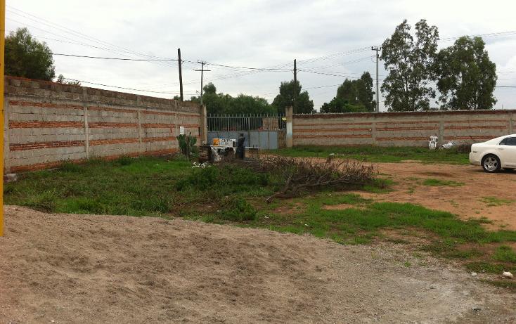 Foto de terreno habitacional en venta en  , santa maría del camino, tequisquiapan, querétaro, 1290167 No. 05