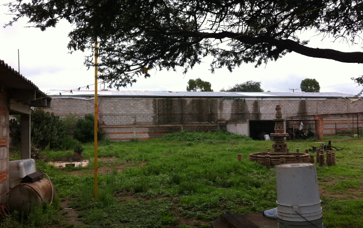 Foto de terreno habitacional en venta en  , santa maría del camino, tequisquiapan, querétaro, 1290167 No. 06