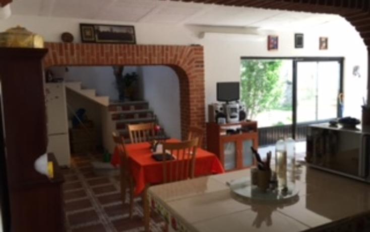 Foto de casa en venta en  , santa maría del camino, tequisquiapan, querétaro, 2013200 No. 02