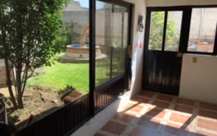 Foto de casa en venta en  , santa maría del camino, tequisquiapan, querétaro, 2013200 No. 04