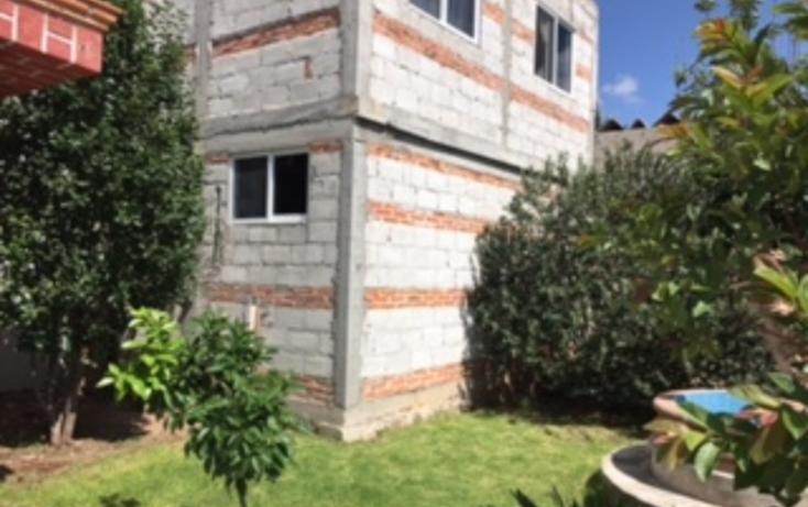 Foto de casa en venta en  , santa maría del camino, tequisquiapan, querétaro, 2013200 No. 15