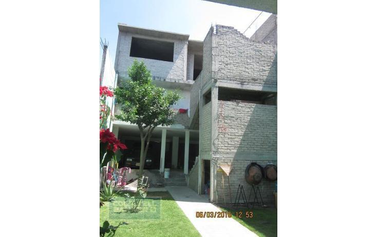 Foto de casa en venta en  , santa maria del monte, iztapalapa, distrito federal, 2021255 No. 02