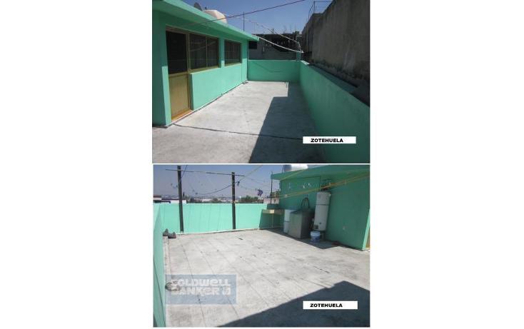 Foto de casa en venta en  , santa maria del monte, iztapalapa, distrito federal, 2021255 No. 03