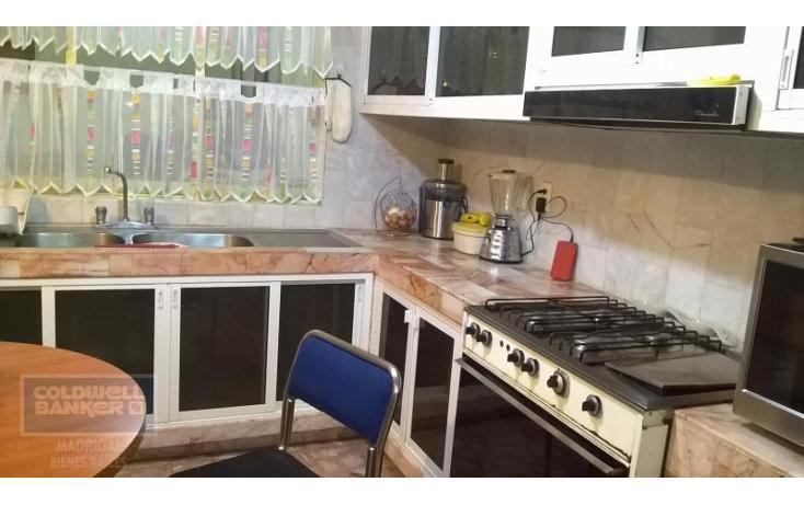 Foto de casa en venta en  , santa maria del monte, iztapalapa, distrito federal, 2021255 No. 04