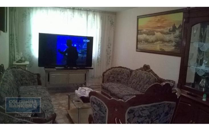 Foto de casa en venta en  , santa maria del monte, iztapalapa, distrito federal, 2021255 No. 05