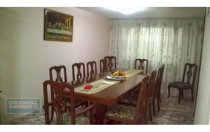 Foto de casa en venta en  , santa maria del monte, iztapalapa, distrito federal, 2021255 No. 06