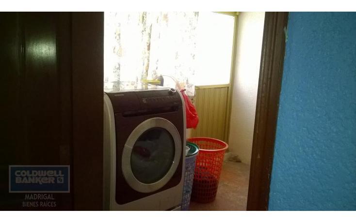 Foto de casa en venta en  , santa maria del monte, iztapalapa, distrito federal, 2021255 No. 09