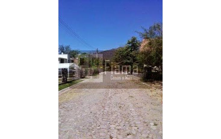 Foto de terreno habitacional en venta en  , santa maría del oro, santa maría del oro, nayarit, 1612090 No. 06
