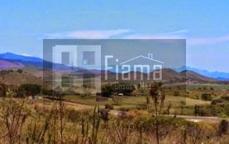 Foto de terreno habitacional en venta en  , santa maría del oro, santa maría del oro, nayarit, 1877488 No. 13