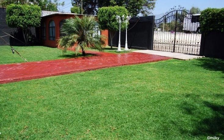 Foto de terreno habitacional en venta en  , santa maria del tule, santa maría del tule, oaxaca, 1862848 No. 01