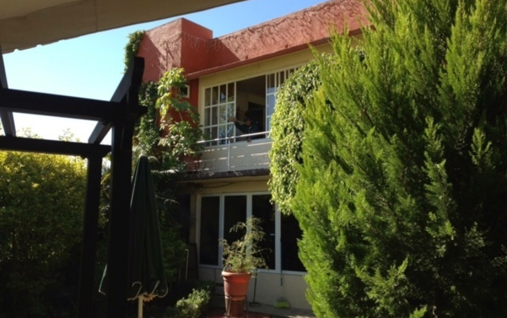 Foto de terreno habitacional en venta en  , santa maria del tule, santa maría del tule, oaxaca, 1862848 No. 02