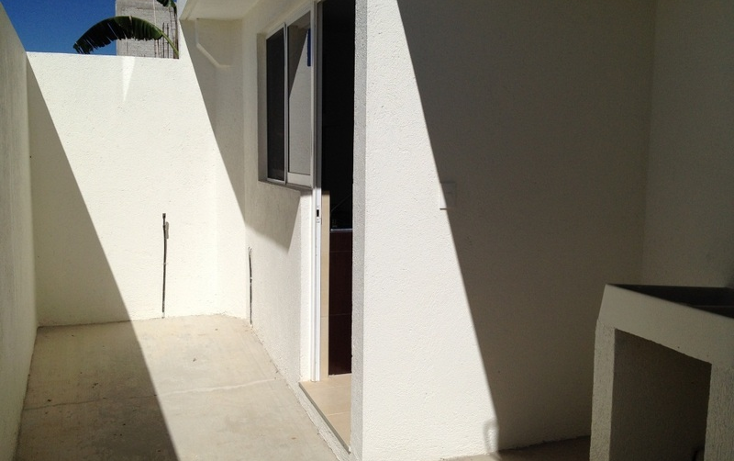 Foto de casa en venta en  , santa maria del tule, santa mar?a del tule, oaxaca, 449416 No. 10
