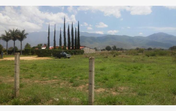Foto de terreno habitacional en venta en tule , santa maria del tule, santa maría del tule, oaxaca, 978965 No. 02