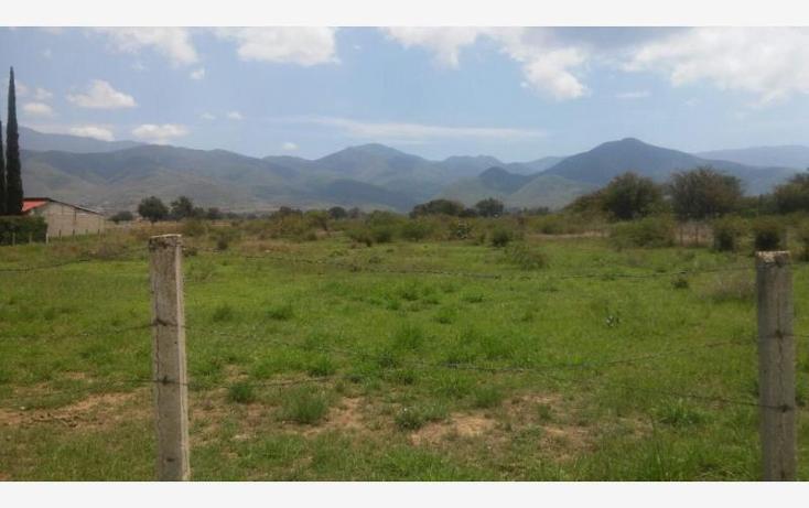 Foto de terreno habitacional en venta en tule , santa maria del tule, santa maría del tule, oaxaca, 978965 No. 04