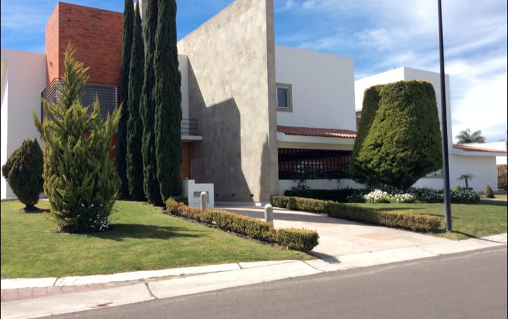 Foto de casa en venta en  , el campanario, querétaro, querétaro, 854153 No. 03