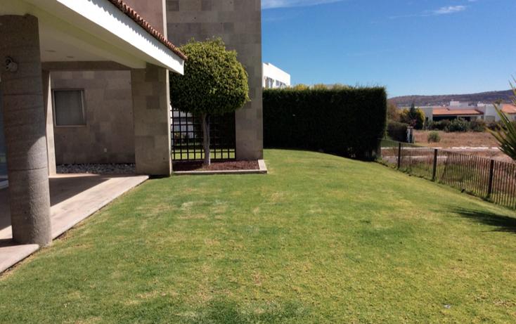 Foto de casa en venta en  , el campanario, querétaro, querétaro, 854153 No. 15